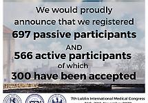 Аспірант БДМУ отримала відзнаку Міжнародного конгресу в Любліні
